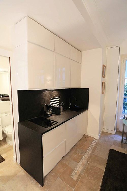Vente appartement Paris 18ème 320000€ - Photo 6