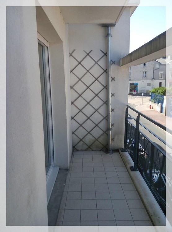 Rental apartment Ancenis 647€ CC - Picture 5