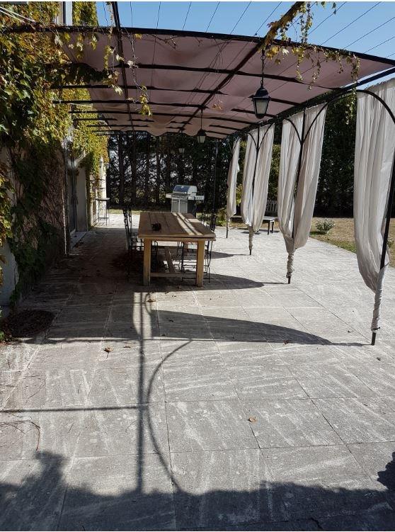 Deluxe sale house / villa Le thor 563000€ - Picture 3