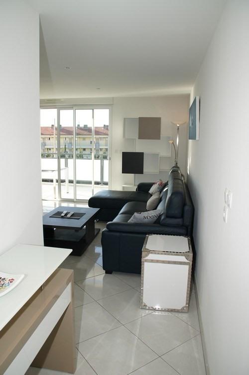Location vacances appartement Bandol 680€ - Photo 3