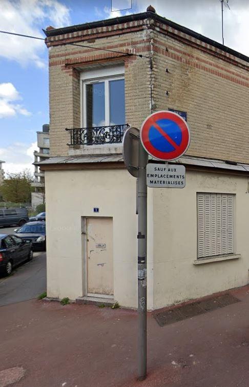 Vente appartement Paris 20ème 120000€ - Photo 2