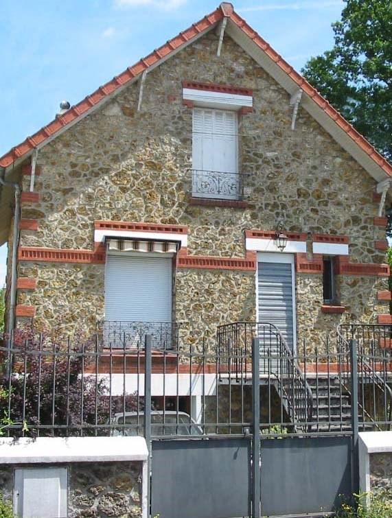 Vente maison / villa Saint-michel-sur-orge 238000€ - Photo 1
