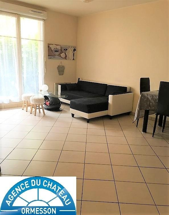 Vente appartement Pontault combault 177 000€ - Photo 1