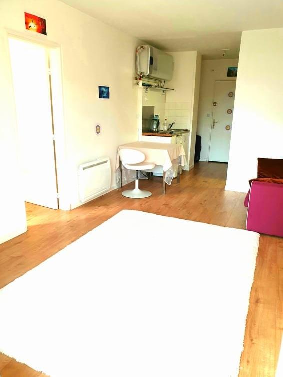Sale apartment Carnon plage 148000€ - Picture 2