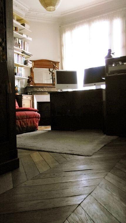 Deluxe sale apartment Asnières-sur-seine 680000€ - Picture 7