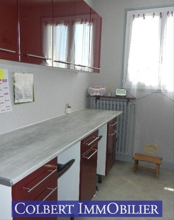 Vente maison / villa Epineau les voves 107000€ - Photo 4