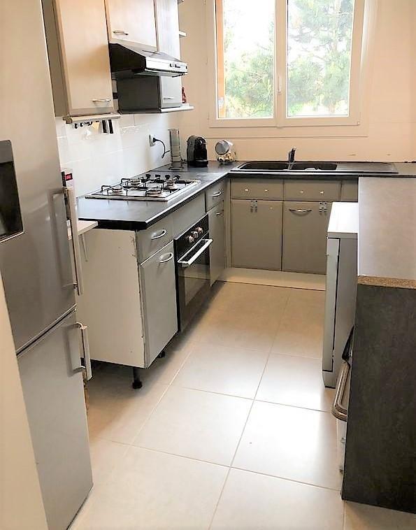 Sale apartment Le plessis trevise 186000€ - Picture 3