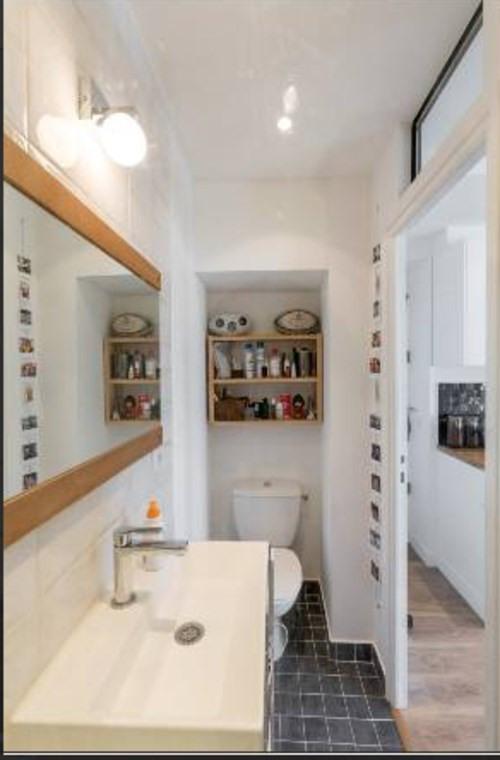 Sale apartment Paris 15ème 595000€ - Picture 6