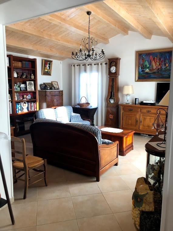 Vente de prestige maison / villa Ile de ré 840000€ - Photo 3