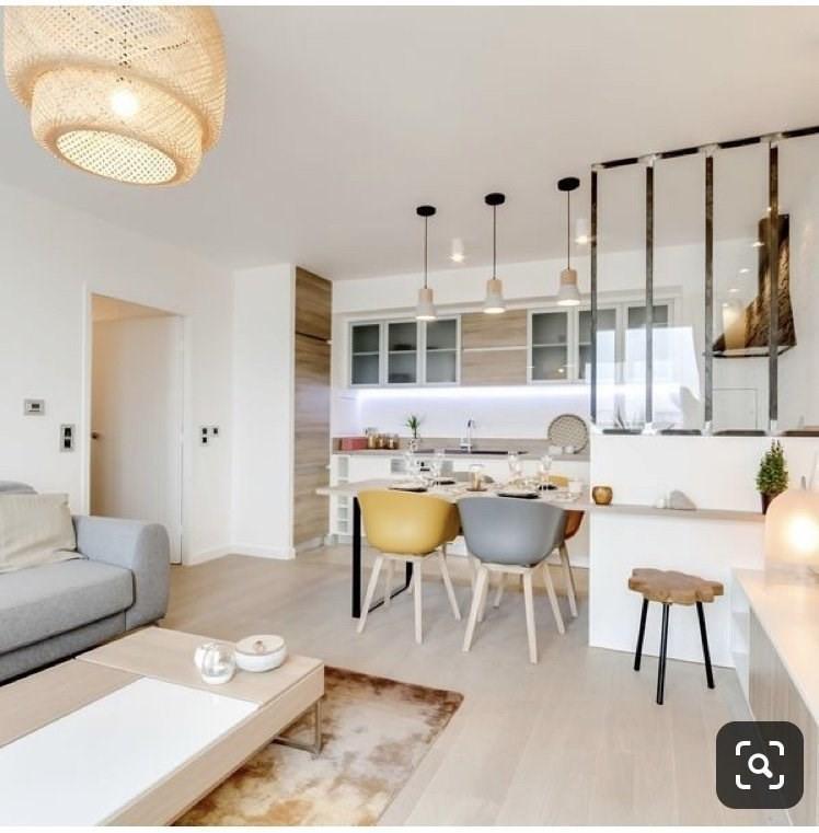 Produit d'investissement appartement Issy-les-moulineaux 321000€ - Photo 1