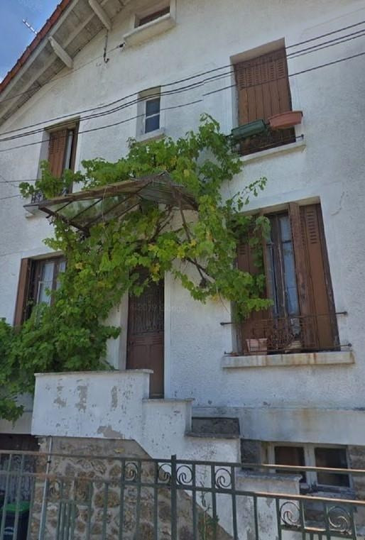 Vente maison / villa Chennevieres sur marne 372000€ - Photo 1