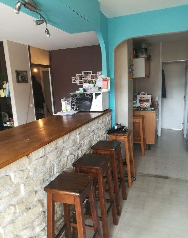 Sale apartment La valette du var 128 000€ - Picture 3