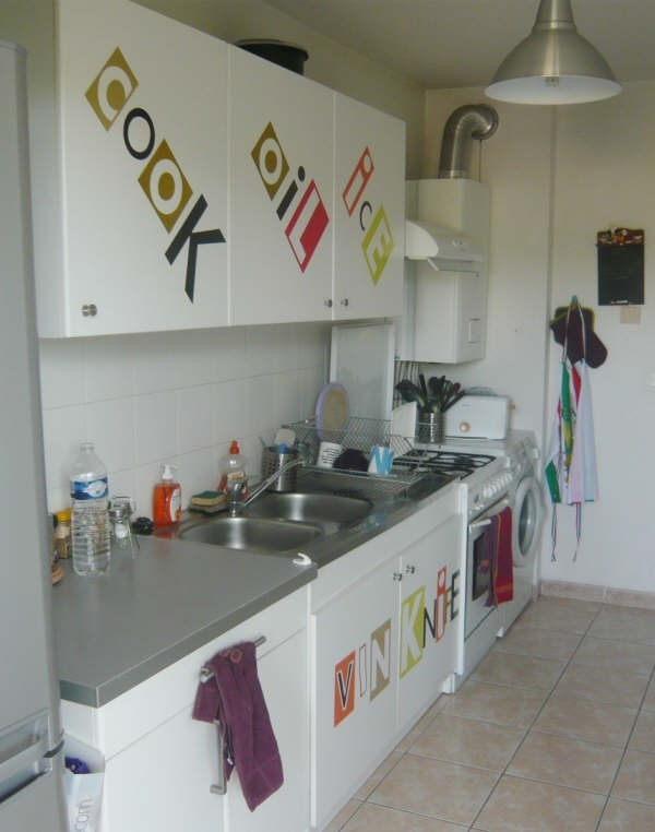 Rental apartment Les milles 888€ CC - Picture 6