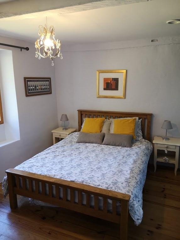 Sale house / villa Aire sur l adour 275000€ - Picture 9