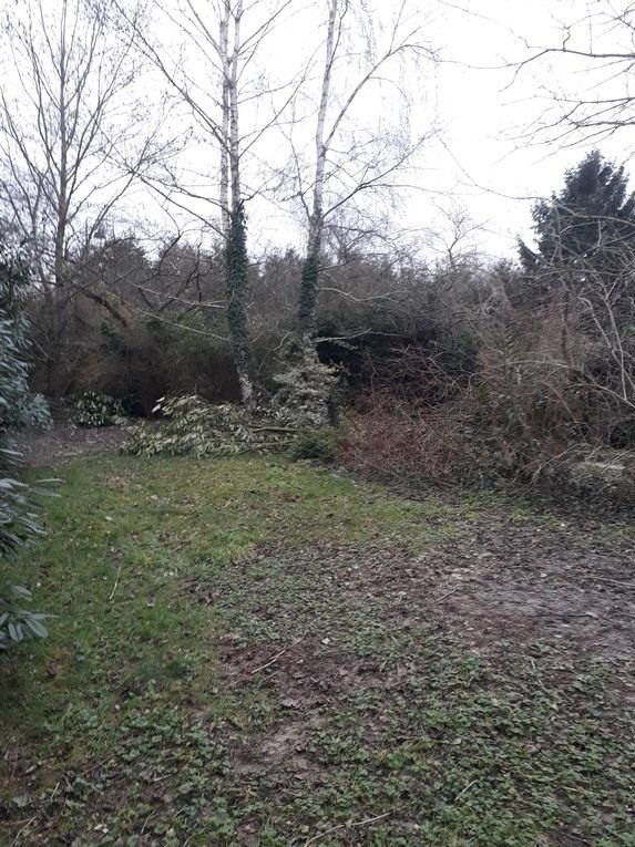Vente terrain Marles en brie 145 000€ - Photo 2