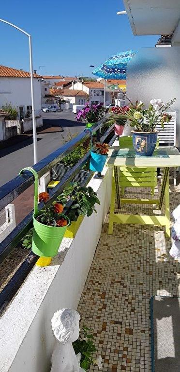 Sale apartment Royan 136300€ - Picture 7