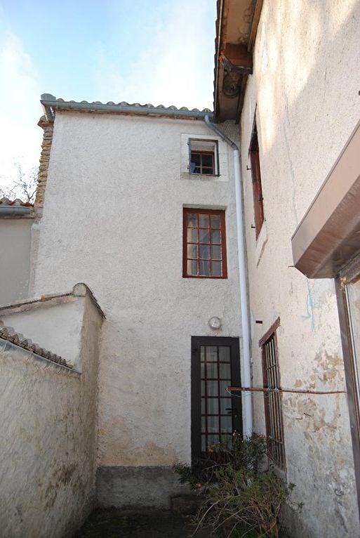 Venta  casa Villemagne 61600€ - Fotografía 3