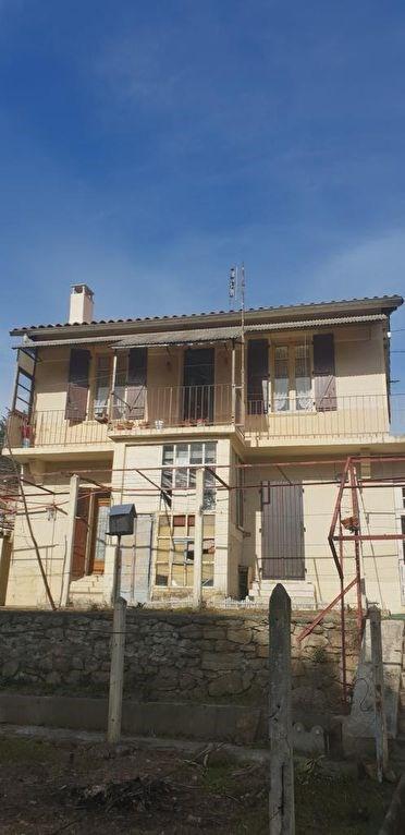 Vente maison / villa La grand combe 127000€ - Photo 3