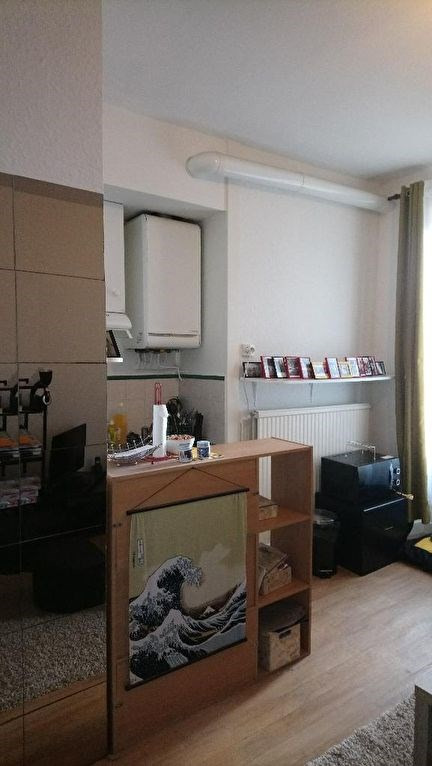 Vente appartement Vannes 44 000€ - Photo 2