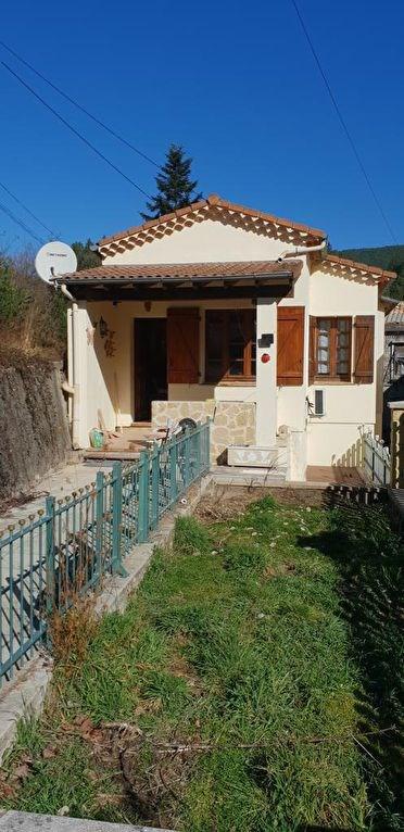 Vente maison / villa Sainte cecile d'andorge 59900€ - Photo 4