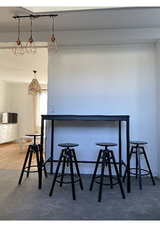 Location appartement Angers 1200€ CC - Photo 2
