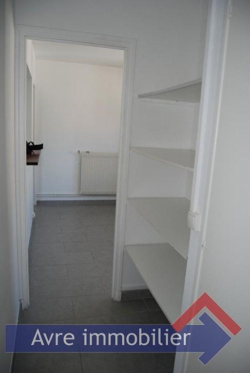 Rental apartment Verneuil d'avre et d'iton 519€ CC - Picture 4