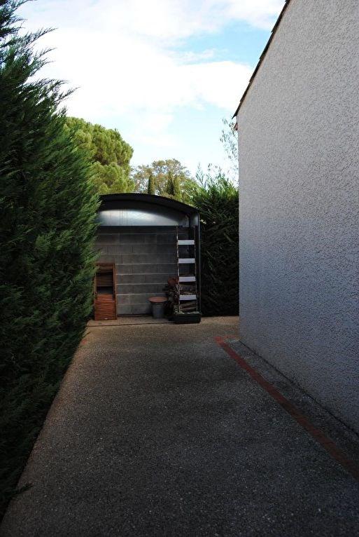 Vente maison / villa Bram 200000€ - Photo 13