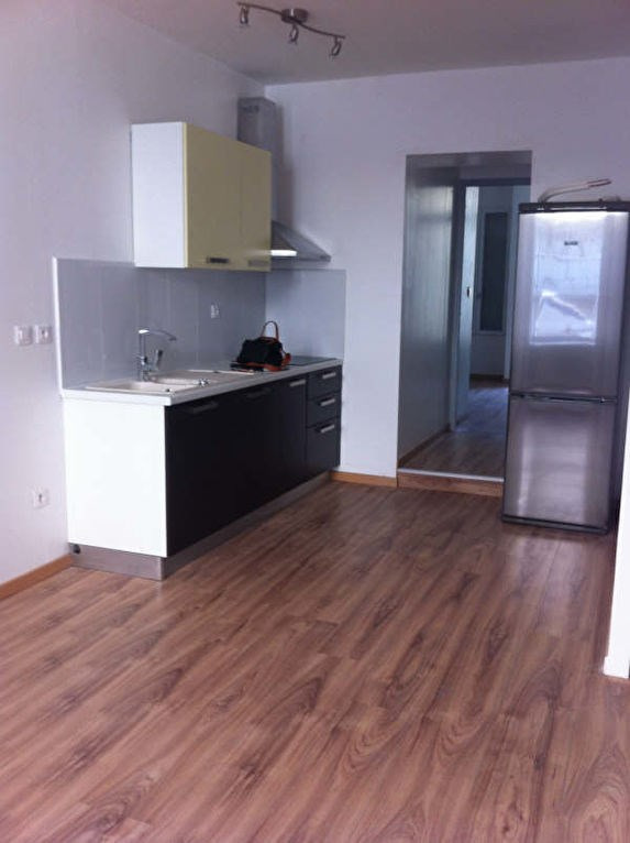 Rental apartment Agen 520€ CC - Picture 1