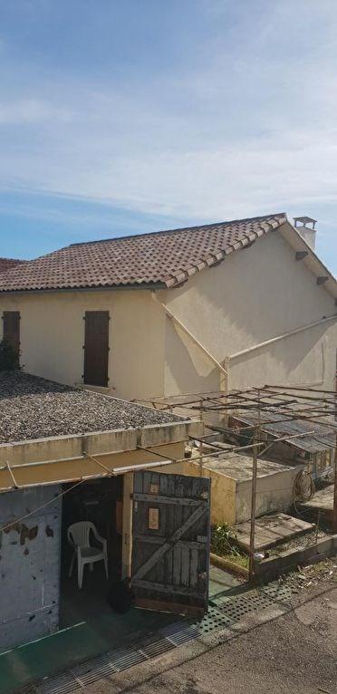 Vente maison / villa La grand combe 127000€ - Photo 1