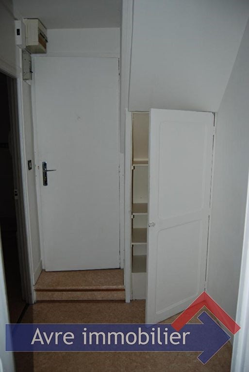 Rental apartment Verneuil d avre et d iton 385€ CC - Picture 5
