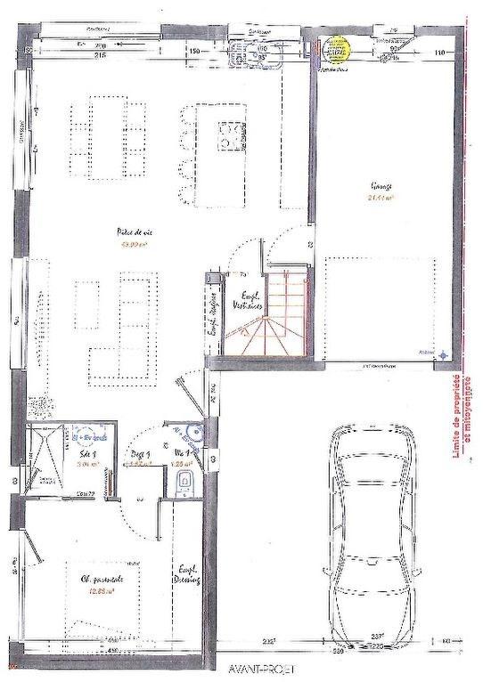 Vente maison / villa Plougonvelin 283680€ - Photo 2