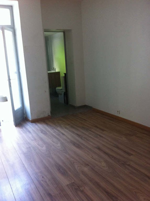 Rental apartment Agen 520€ CC - Picture 2