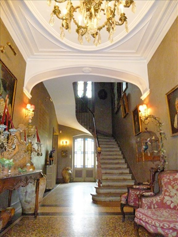 Deluxe sale house / villa Nimes 1 350 000€ - Picture 3