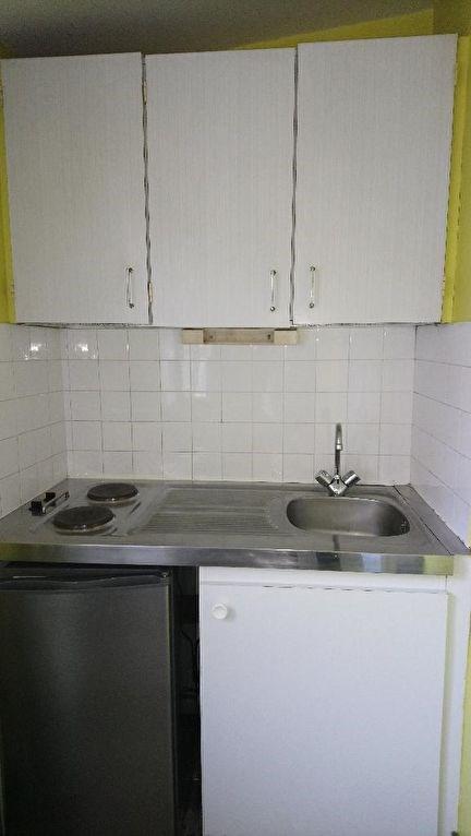 Vente appartement Vannes 50000€ - Photo 3