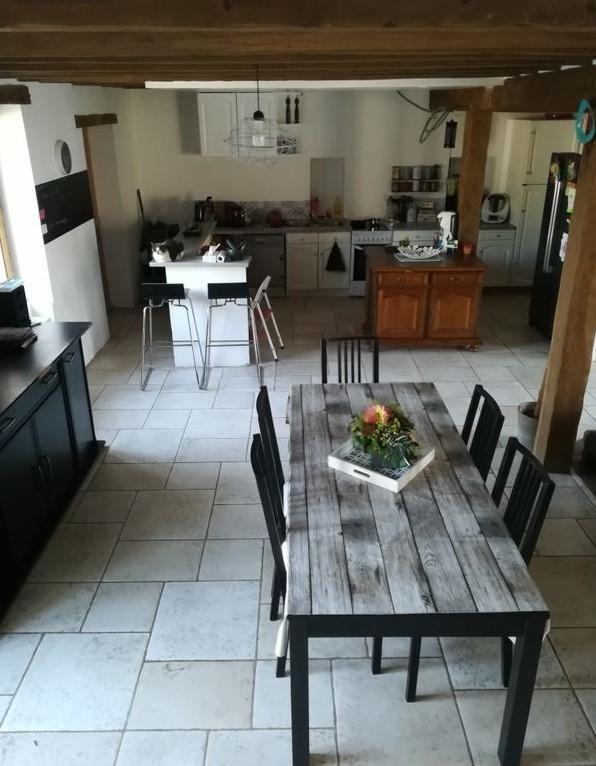 Vente maison / villa Sermaises 234000€ - Photo 2