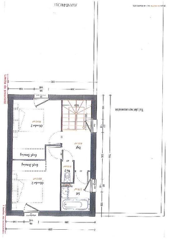 Vente maison / villa Plougonvelin 283680€ - Photo 3