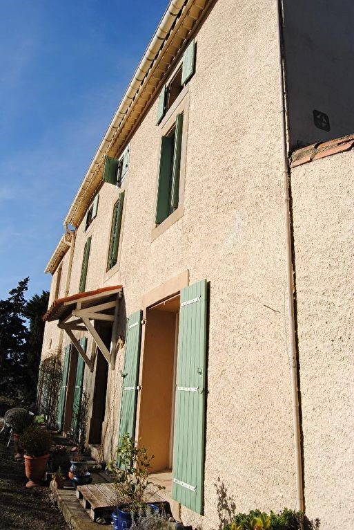 Sale house / villa Fanjeaux 441 000€ - Picture 4