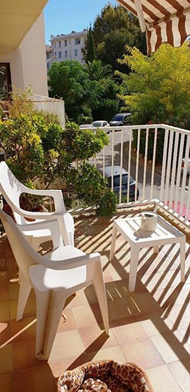 Sale apartment Toulon 131000€ - Picture 1