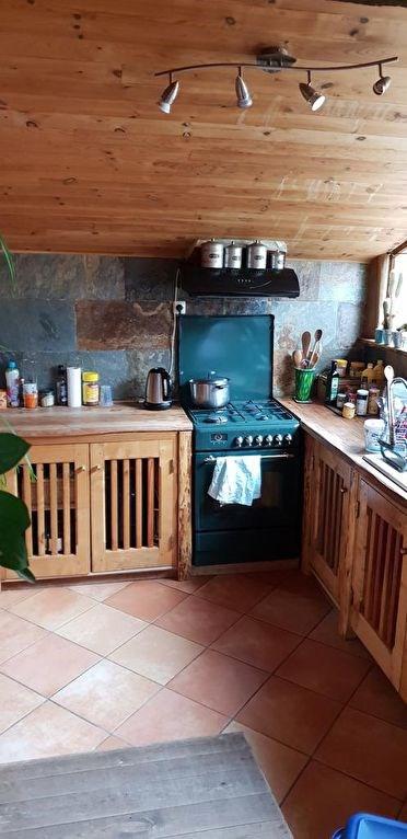 Vente maison / villa Sainte cecile d'andorge 165000€ - Photo 4