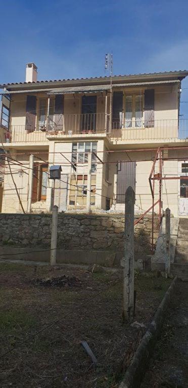 Vente maison / villa La grand combe 138000€ - Photo 4