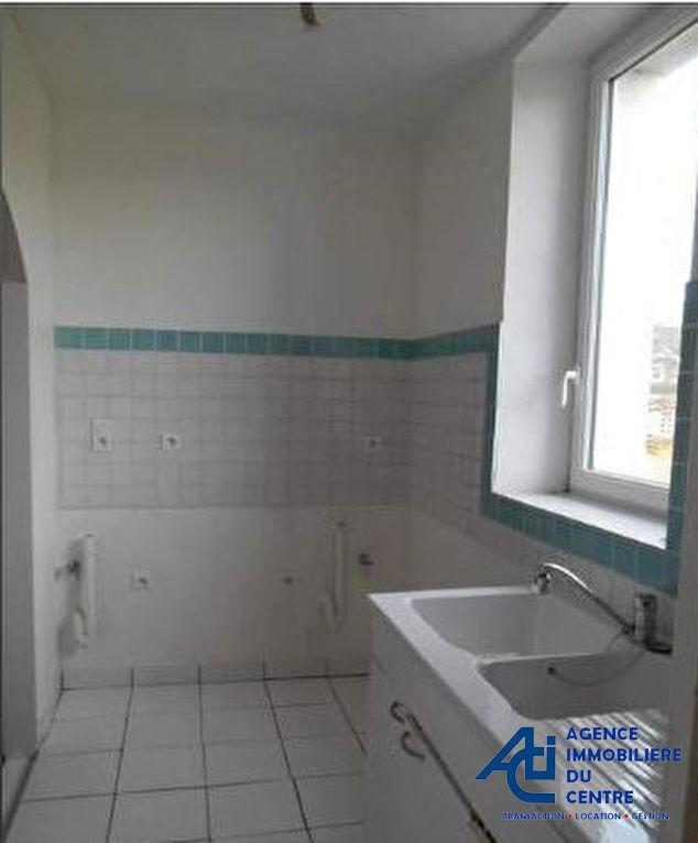Vente maison / villa Pontivy 95000€ - Photo 3