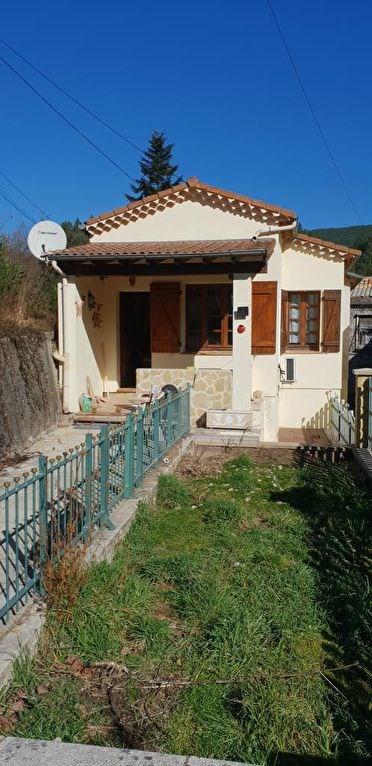 Vente maison / villa Sainte cecile d'andorge 59900€ - Photo 1