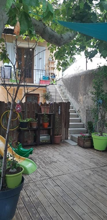 Vente appartement Lambesc 252 000€ - Photo 1