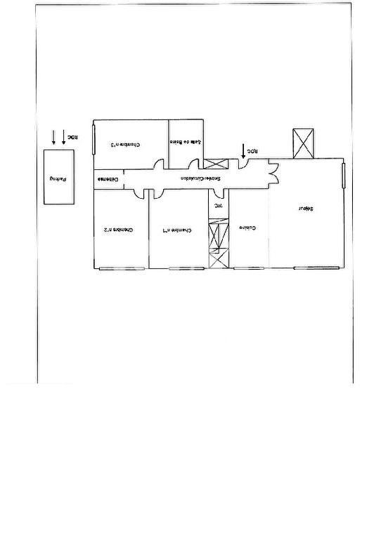 Vente appartement Chatillon 399000€ - Photo 7