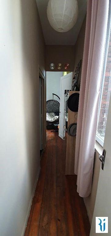 Vendita appartamento Rouen 126400€ - Fotografia 6