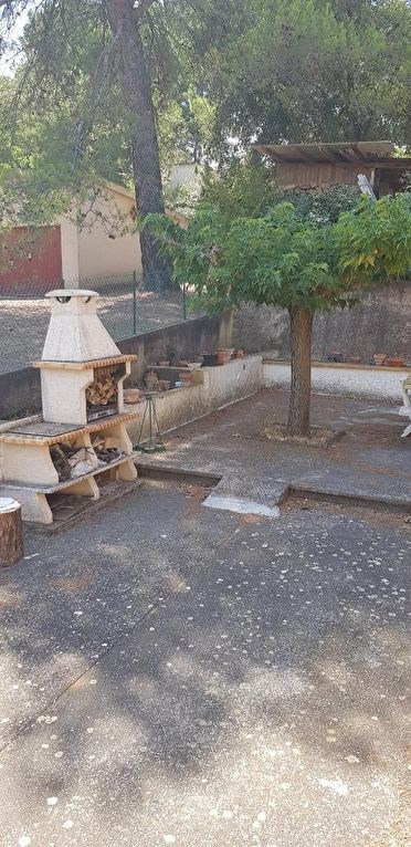 Vente maison / villa Peyrolles en provence 374040€ - Photo 3