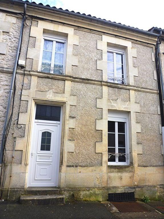 Venta  casa Cognac 137800€ - Fotografía 1
