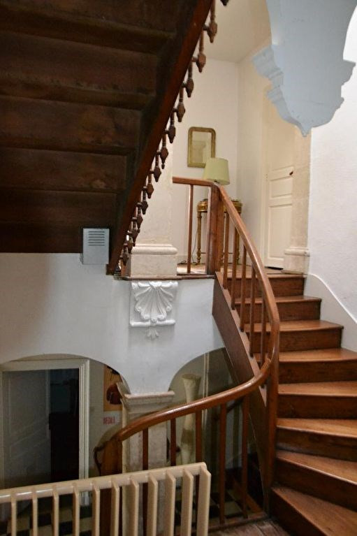 Vente maison / villa Fontenay le comte 325200€ - Photo 14