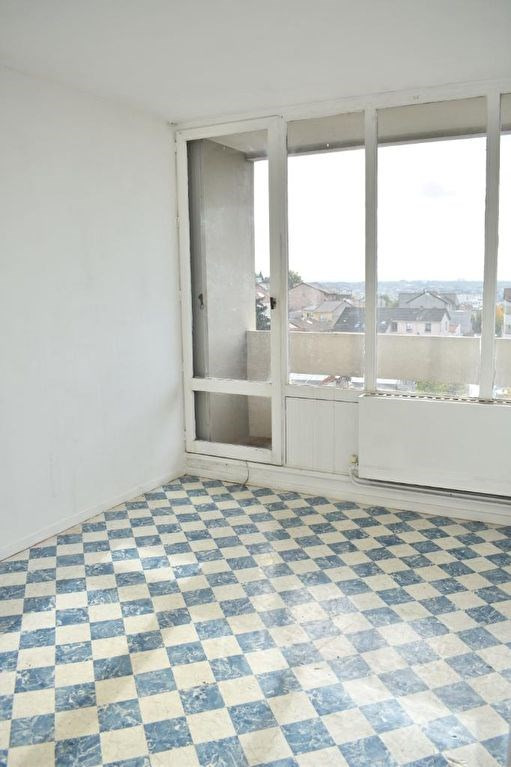 Sale apartment Bagnolet 274 000€ - Picture 4