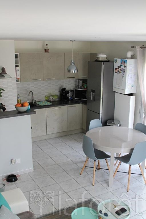 Vente appartement La verpilliere 196500€ - Photo 3
